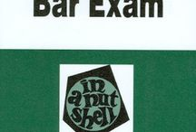 Pass the Bar: The Collection / Studying for the bar exam can be challenging and stressful.  The books in this collection have been compiled and presented to help you meet the challenges and overcome the stress.  Online resources and books available at our law library related to the topic of bar preparation can be found at http://lawguides.rwu.edu/passthebar  / by RWU Law Library