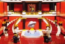 Cool Lego Sets / The Illest LEGO Sets