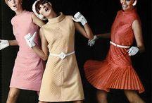 1960s / by Melissa Tidah Him