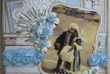 Scrapbook Layouts / by Jamie Mathis