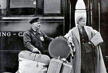 トランクバッグ