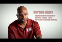 Veterans Assistance / by MobilityWorks