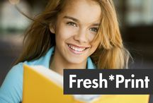 Fresh*Print / by Montgomery County Memorial Library System