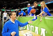 Kentucky Wildcats My Team