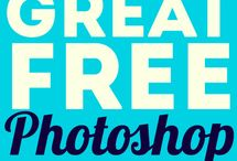 free graphic tools