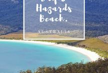 Travel New Zealand & Australia