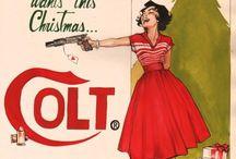 Prezent / Gun Gift
