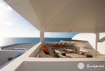 The Villa / Pictures of the Villa Santorini, in Mozambique