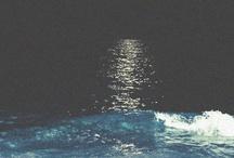 Mermayde  / I eat mermaid and swallow ocean. / by Yani Sa