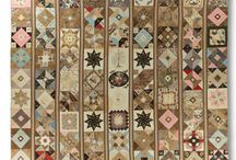 Int'l Quilt Study Center and Museum / A variety of quilts from the International Quilt Study Center and Museum at the University of Nebraska-Lincoln. / by Quiltmaker Magazine