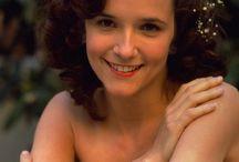 Love Lea Thompson! / My 80's crush. :)