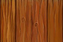 дерево текстура