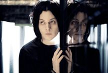 Jack White / The most fabulous artist.
