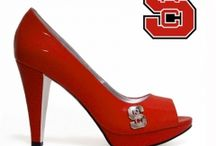 Wolfpack Gear- Women / by NC State Wolfpack