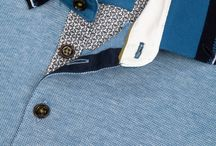 Premium polo shirts