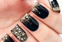 Nails / by Heather Thomas