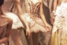 Dance / by Sarah Lubaroff