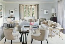 ethereality / by Kelly Rogers Interiors