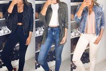 Vestidos&Looks