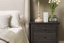 Bedroom neutral / by Jess Cadena Photography