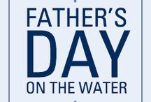 Gift Dad! / Father's Day is our chance to thank Dad for everything! Here are some of our favorite gift ideas.