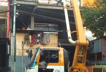 civil construction / civil construction