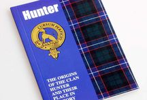 Clan Hunter Products / http://www.scotclans.com/clan-shop/hunter/ - The Hunter clan board is a showcase of products available with the Hunter clan crest or featuring the Hunter tartan. Featuring the best clan products made in Scotland and available from ScotClans the world's largest clan resource and online retailer.