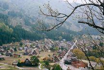 TRAVEL: Japan, Shirakawago