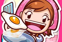 Cooking Mama Let's Cook Mod Apk 1.14.1