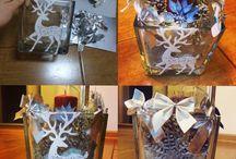 My own DIY / Christmas Decorations DIY