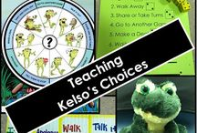 Kelso's choices