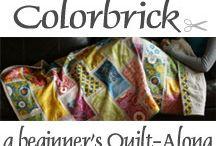 Quilt - Quiltalongs (QALs) / Quilt Alongs