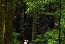 Wedding Ideas / by Marissa Martin