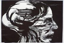 Leonard Baskin / 1922-2000 http://www.gseart.com/Artists-Gallery/Baskin-Leonard/Baskin-Leonard-Biography.php