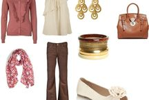 My Style / Clothes etc. That I like