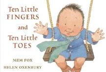 Great Children's Books / by Kara Bourn