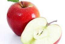 Healthy Foods / by Jennifer Klenske