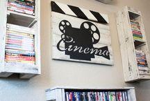 Cinema/Filmmaking
