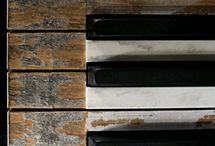 DANIEL COLLOVALD / Accordeur de piano passionné et passionnant