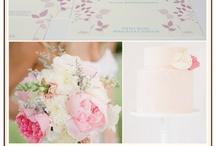 Matrimonio rosa lilla