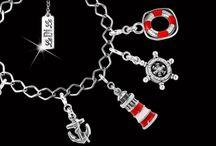 Sea charms / Fashion, charms, мода, for girls, vintage charms,