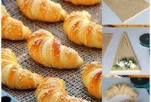 Pasta ve börekler