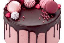 Рай тортики