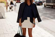 My Style / by Elizabeth Garcia