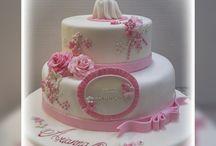 Le mie torte / grazie a questa passione negli anni ho realizzato diverse torte e ve le mostro nella speranza che vengano apprezzate.....