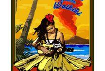 Hawaii Makes Me Happy