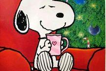 Snoopy & Company