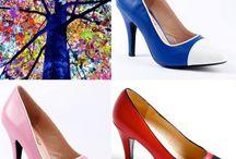 Footwear - Made in UK