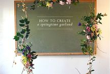 Wedding decor / by Holly Whitehurst