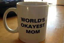 Gifts for my parents  / by Kallie Mosley